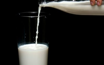 The growth of local milk supply chains in rural Wales